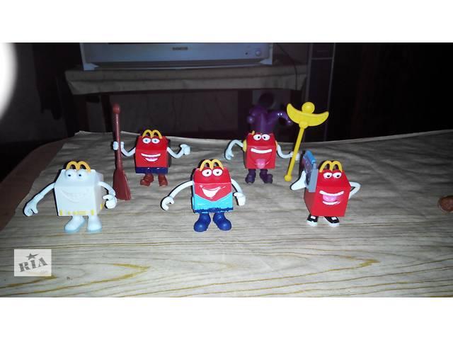 продам продам игрушки бу в Харькове
