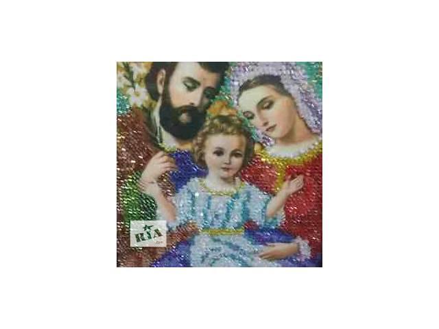 продам иконы вышитые бисером- объявление о продаже  в Черновцах