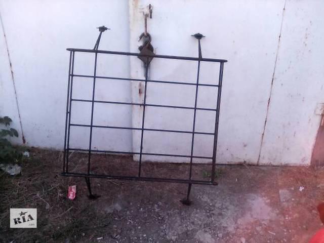 продам Продам или обменяю багажник на ЗАЗ 968 бу в Одессе