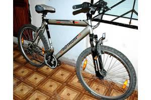 б/у Горные велосипеды Author