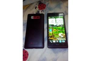 б/у Мобильные на две СИМ-карты HTC HTC Desire 600 Dual SIM