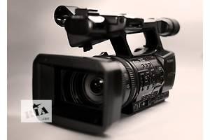 б/у Профессиональные видеокамеры Sony HDR-AX2000E
