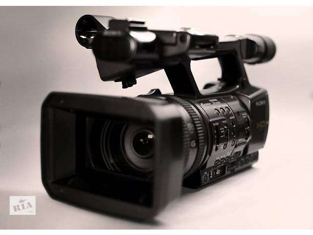 Продам или поменяю видеокамеру SONY AX 2000E- объявление о продаже  в Первомайске (Николаевской обл.)