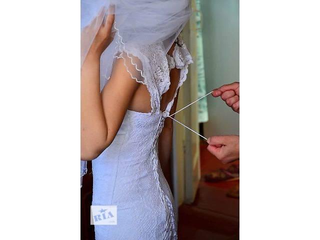 купить бу Продам или сдам в аренду свадебное платье в Харькове