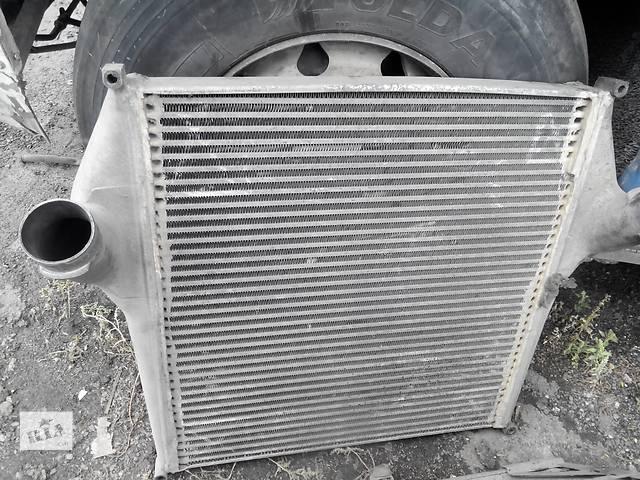 Продам интеркулер на Рено Магнум 430 Мак 1997г.Б/у  для грузовика- объявление о продаже  в Харькове
