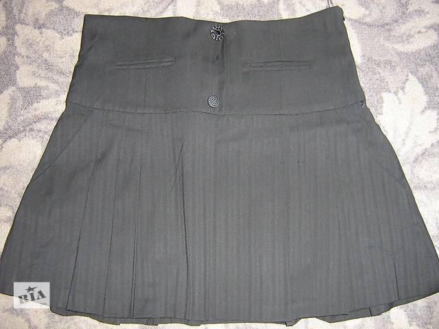 Продам юбку для школьницы- объявление о продаже  в Запорожье
