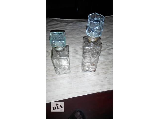 продам изделия из стекла ссср- объявление о продаже  в Харькове