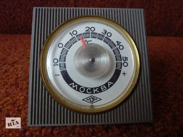 Продам измеритель температуры воздуха - объявление о продаже  в Виннице