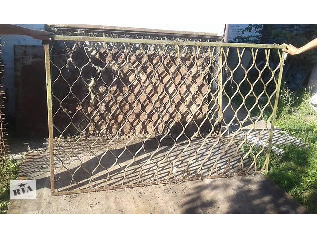 Продам забор- объявление о продаже  в Хороле