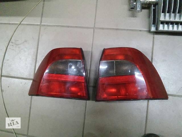бу Продам задние фонари Опель Вектра В / Opel Vectra B в Чернигове