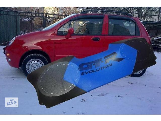 Продам заднюю полку под динамики для Daewoo Matiz. С помощью которой звук в вашем авто станет более направлным. Цена все- объявление о продаже  в Львове