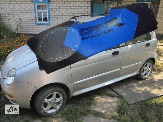 бу Продам заднюю полку в багажник Daewoo Matiz. Имеются цвета в ассортименте.Спешите, количество товара ограничено! Цена вс в Ровно