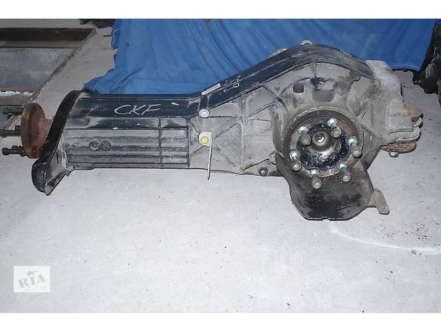 продам Продам задний редуктор Audi A6 (C4), из Германии бу в Кременчуге