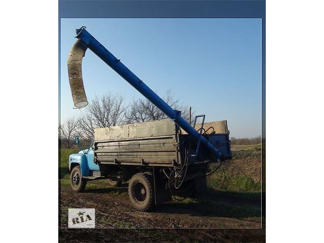 купить бу Продам загручики сеялок зс-30 газ . вс-30м1зил вс-30м2 камаз-трактор в Умани
