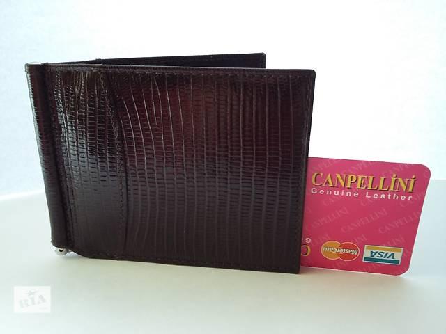 купить бу Продам зажим для денег Canpellini  в Тернополе