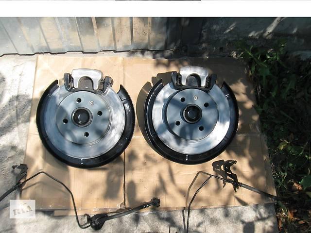 продам  Продам ЗДТ (задние дисковые тормоза) 4х100х240 Опель / Opel Астра Ж / G / H бу в Черкассах