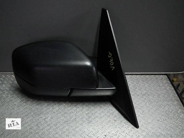 Продам зеркала на Range Rover 2004-2010гг (4.2, 4.4, 3.6, 5.0л) цвет черный в идеальном состоянии с подогревом и анти бл- объявление о продаже  в Киеве