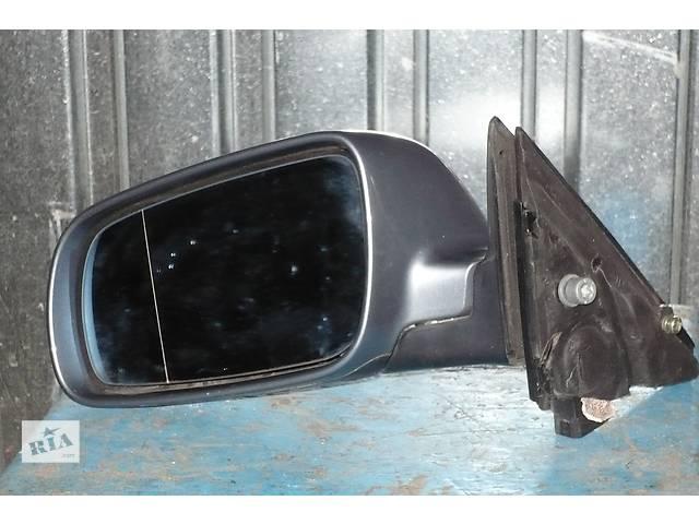 продам Продам зеркало боковое Audi A6 c4 в хорошем состоянии. бу в Кременчуге
