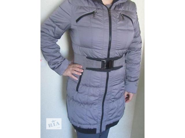 бу Продам женское демисезонное пальто в Харькове