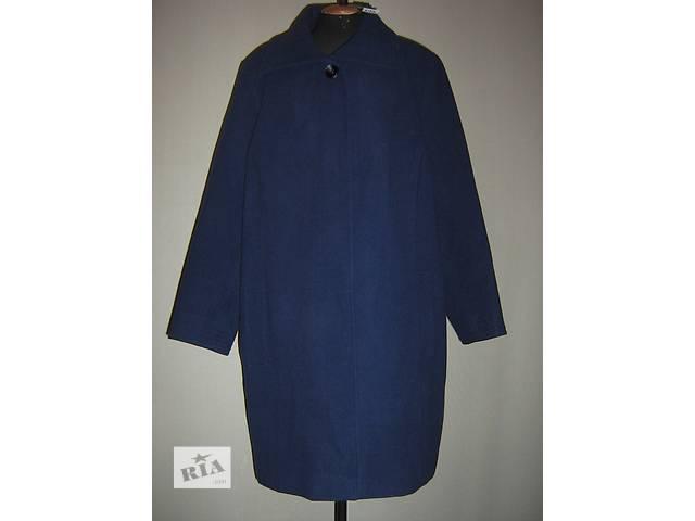 купить бу Продам женское пальто 60 размер в Запорожье