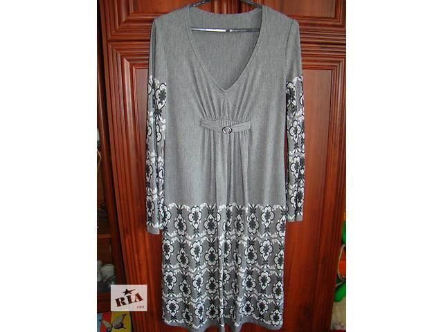 Продам женское платье для беременных- объявление о продаже  в Лисичанске