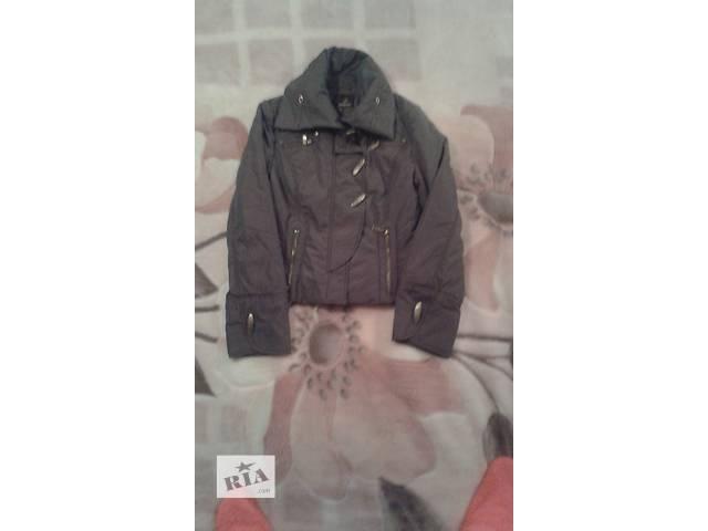 продам продам женскую куртку весна-осень бу в Херсоне