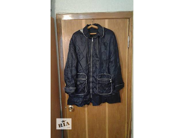продам Продам женскую куртку бу в Харькове