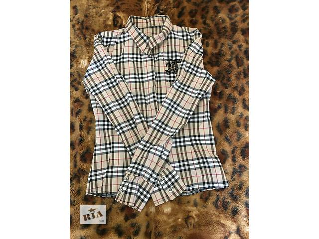 продам Продам женскую рубашку  бу в Одессе
