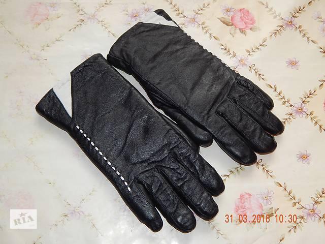 бу Продам женские перчатки кожанные в Херсоне