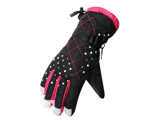 бу Женские перчатки лыжные MED, горнолыжные, разные цвета в Харькове