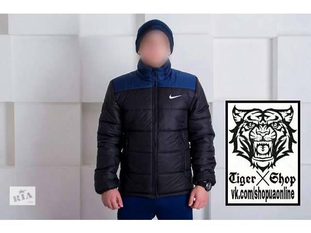 продам Продам Зимние Куртки NIKE -25c бу в Киеве