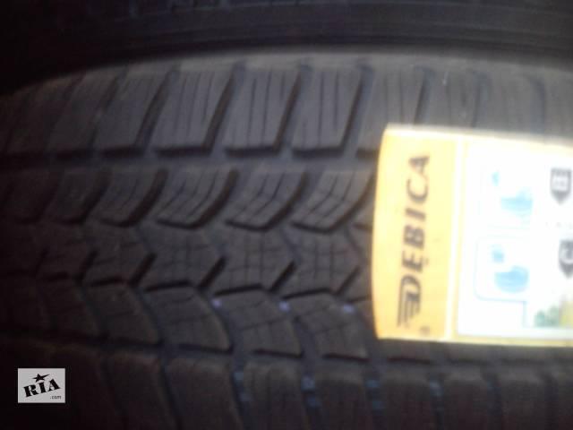купить бу Продам зимние шины Debica Frigo HP 2 195-65 R15 в Харькове