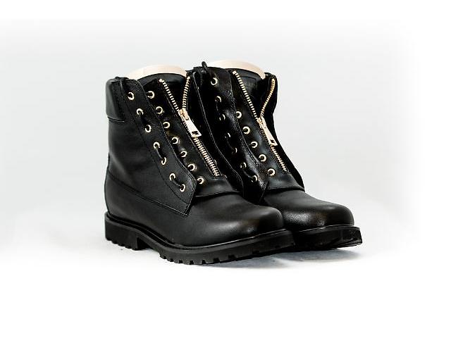 Зимние ботинки бу купить в