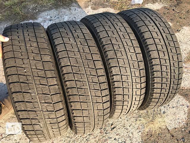 продам Продам зимнюю резину Bridgestone Blizzak 205/60/16  бу в Черкассах