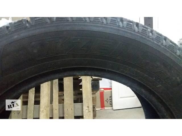 продам Продам зимнюю резину KUMHO I`ZEN KW31 205/60R16 96R бу в Днепре (Днепропетровск)