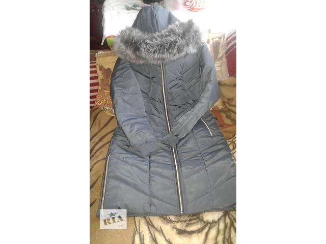 Продам зимове пальто.- объявление о продаже  в Виннице