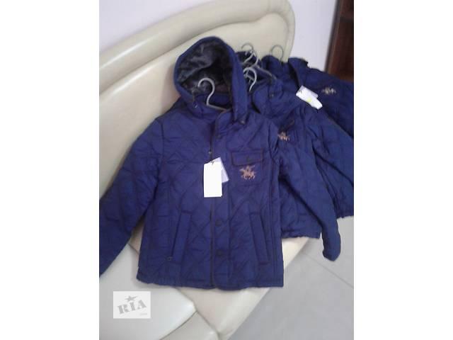 продам Продам зимние куртки для мальчика бу в Ивано-Франковске