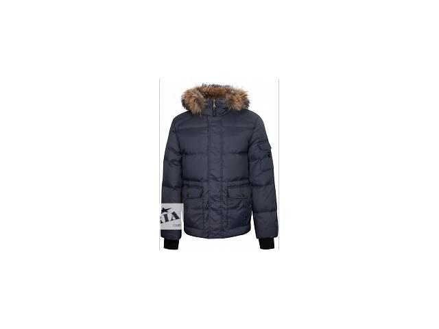 купить бу Продам зимнюю куртку SAVAGE 48р. в Киеве