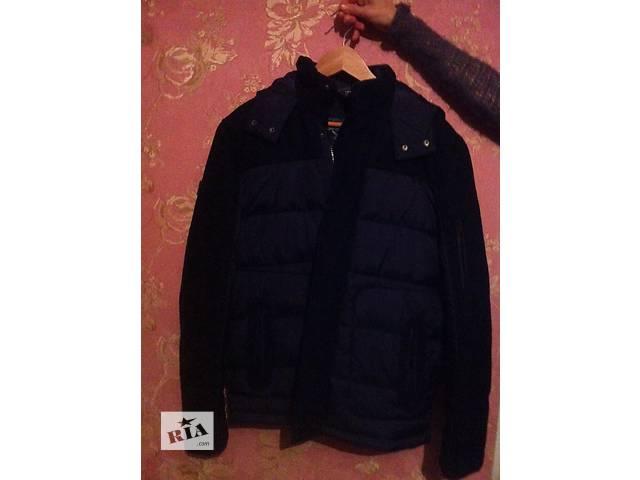 Продам зимову куртку- объявление о продаже  в Ровно