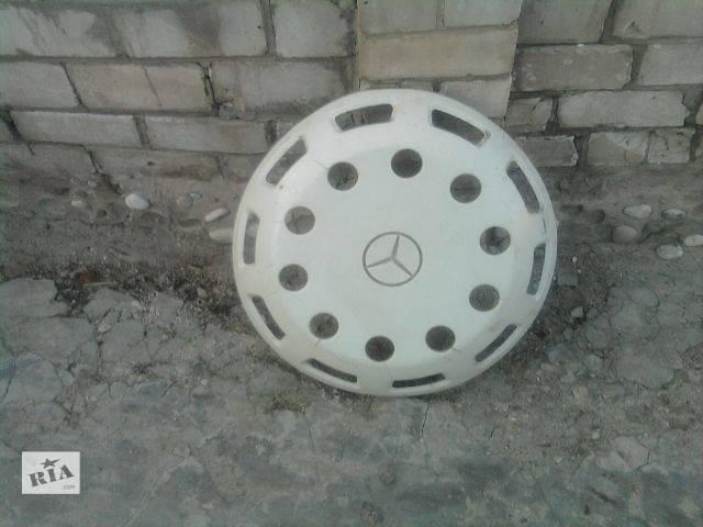 ПРОДАМ 1 Колпак на диск  Автобусы Mercedes- объявление о продаже  в Харькове