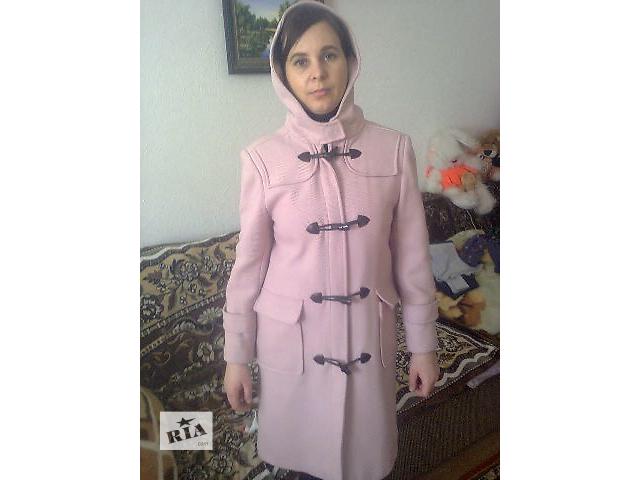 продам Пальто димесезонное - Wool rich blend, Wool Mark blend бу в Харькове