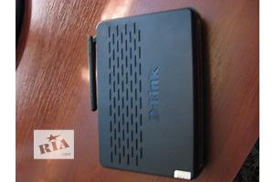 Новые Беспроводные точки доступа D-Link