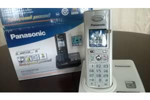 Новые Радиотелефоны Panasonic