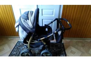 б/у Классическая детская коляска Adamex