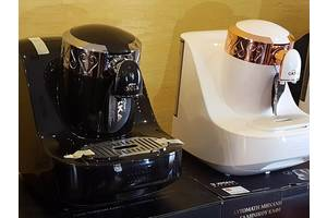 Новые Кофемашины для дома