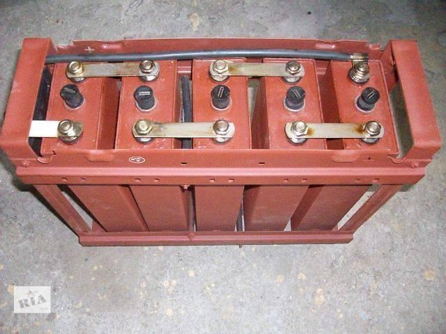 Аккумуляторы щелочные судовые- объявление о продаже  в Херсоне