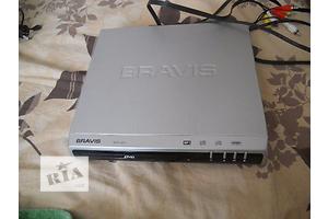 б/у DVD плееры Bravis