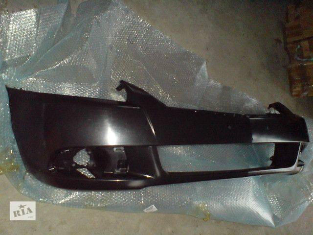 купить бу продам Бампера передние Mitsubishi Galantи 2007-2011 г новые оригинал в Киеве