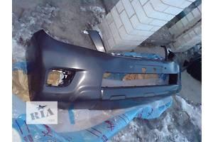 Новые Бамперы передние Toyota Land Cruiser Prado 150