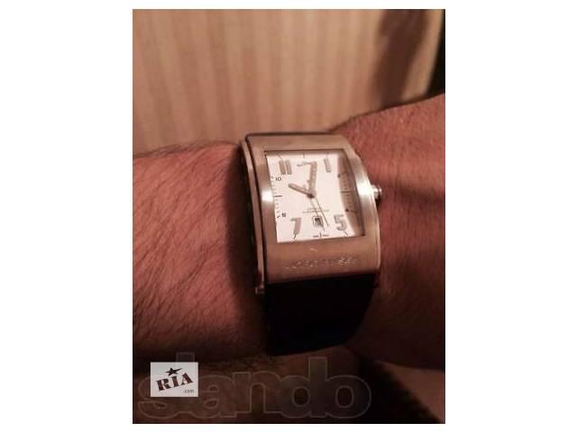 купить бу продам часы Jorg Hysek original в Киеве